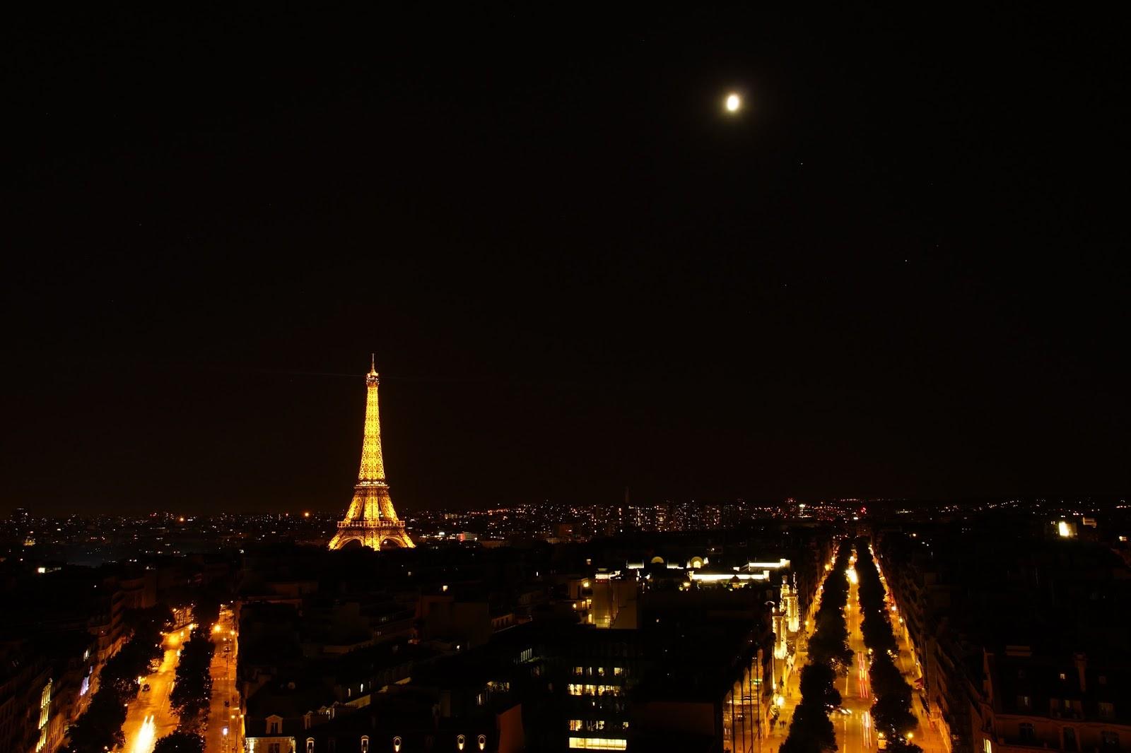 NIGHTLY, NIGHTLY PARIS