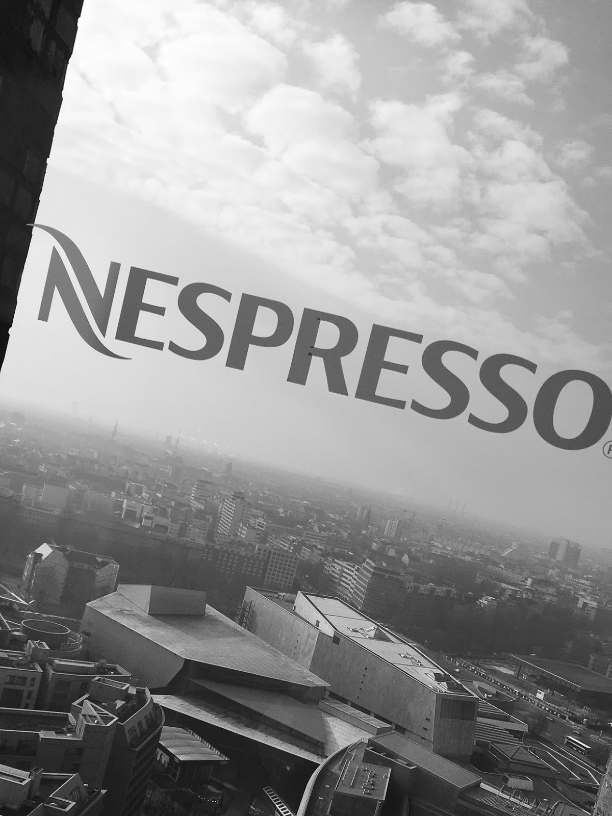 WITH NESPRESSO AT THE BERLINALE