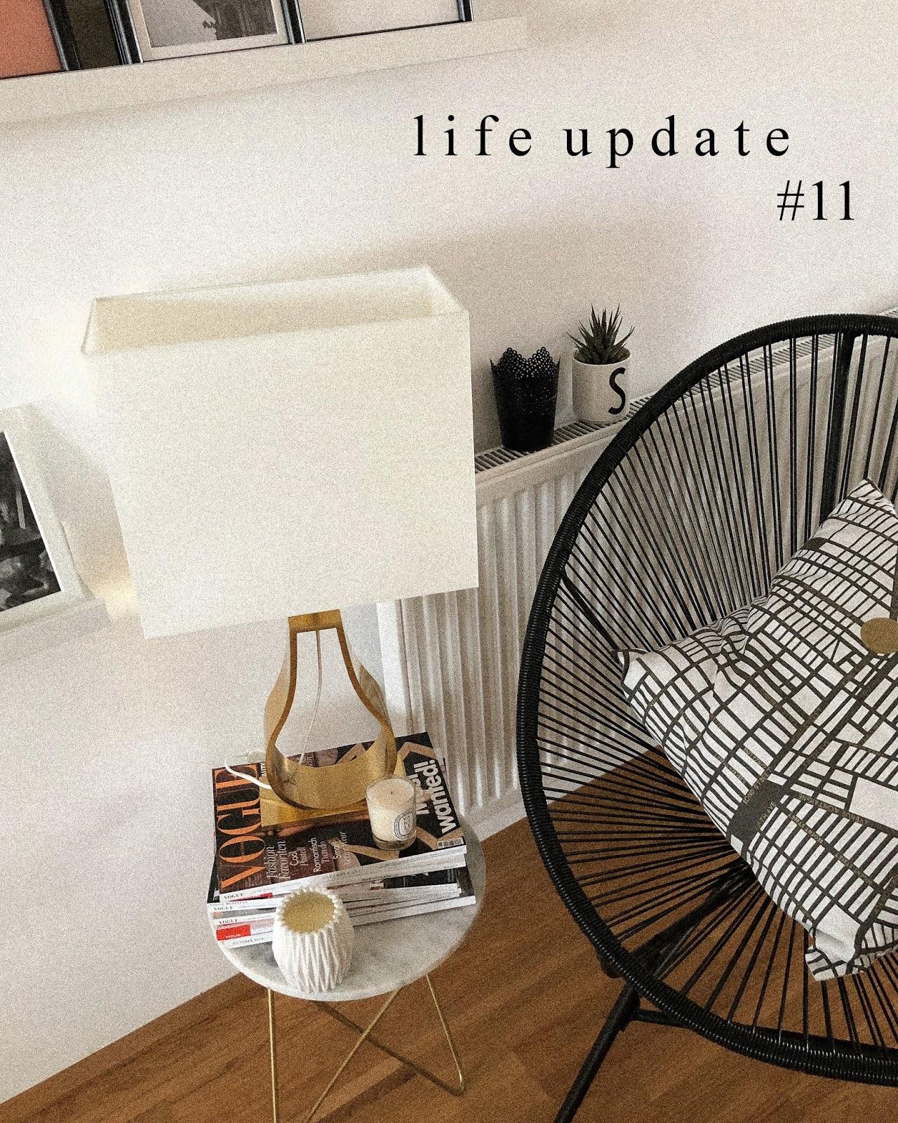 LIFE UPDATE #11