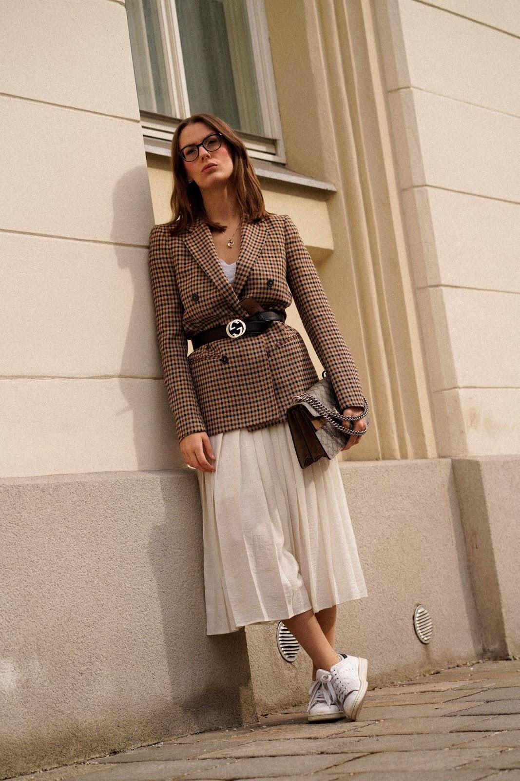 SO STYLT IHR DEN KARO TREND: 7 ways to wear