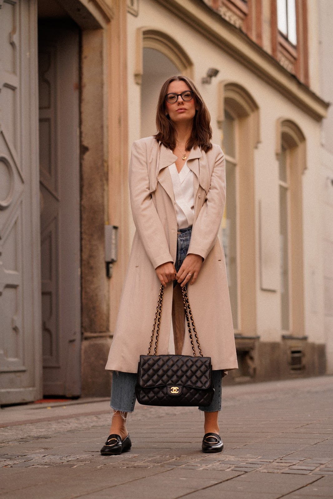 SO STYLT IHR DEN TRENCHCOAT: 7 ways to wear