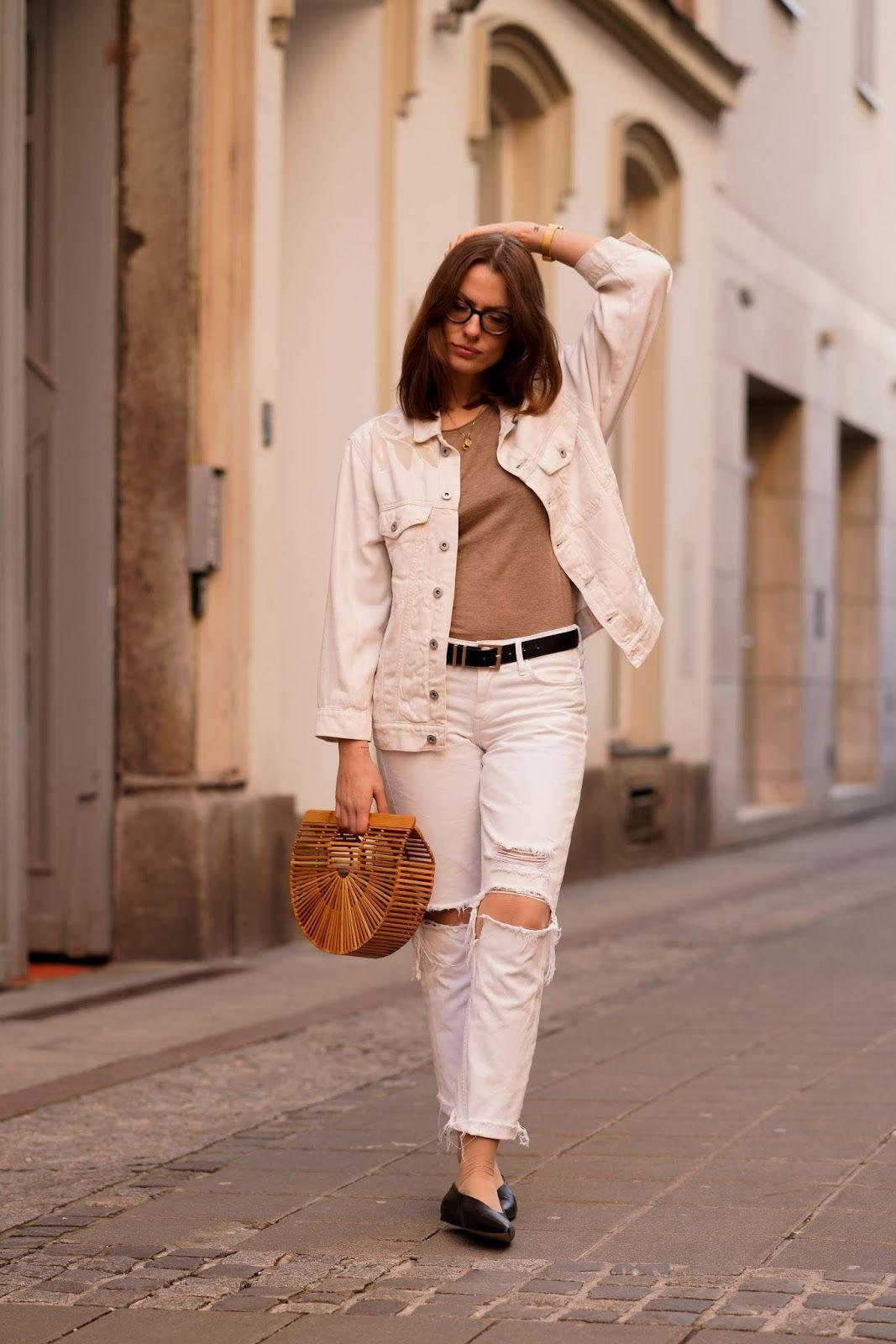 DENIM ALLOVER: 7 ways to wear