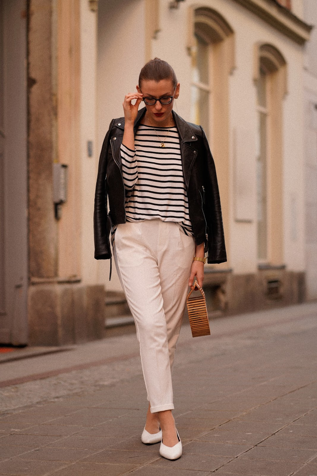 EVERYDAY UNIFORM: The Casual Style