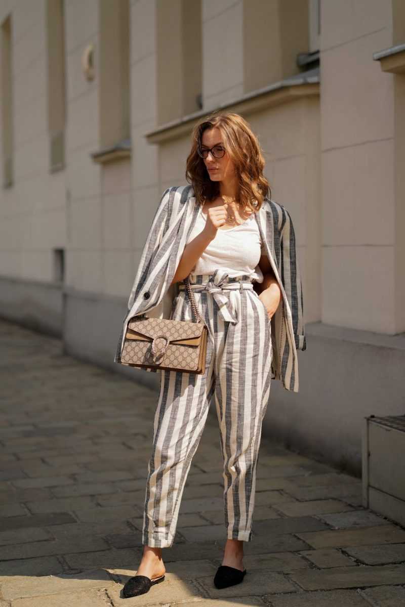 LEINEN TREND: 7 ways to wear