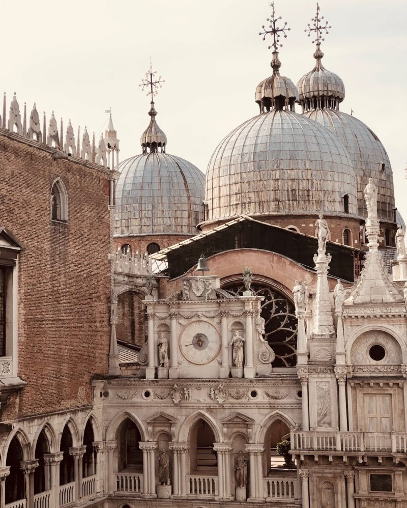 5 THINGS TO DO IN VENEDIG