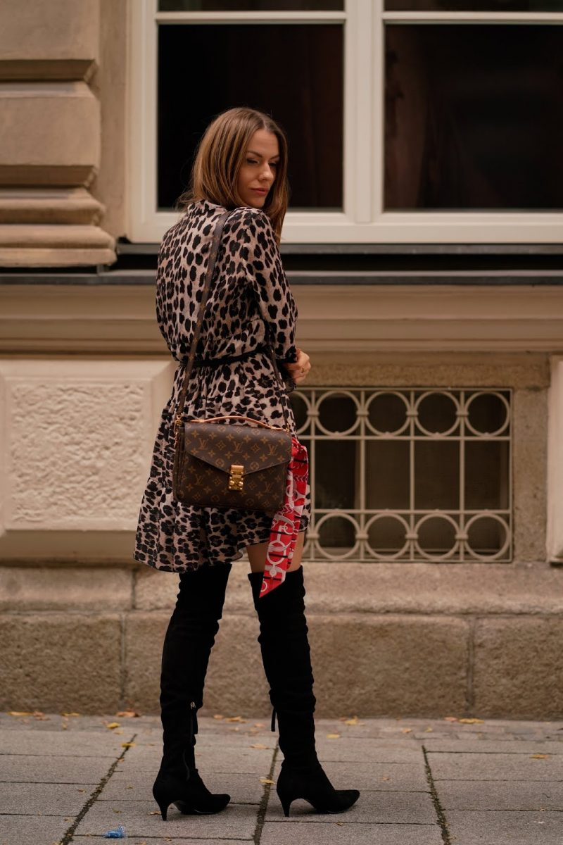 ANIMAL PRINT: 7 Ways to Wear