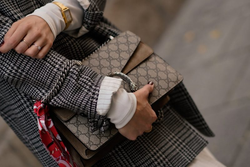 TWEED TREND: 7 Ways to Wear
