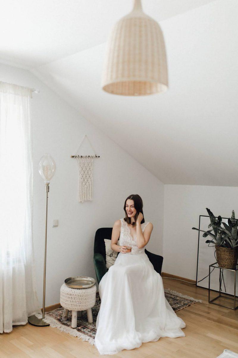 JULIA SOPHIE BRIDAL: MY WEDDING DRESS FITTING